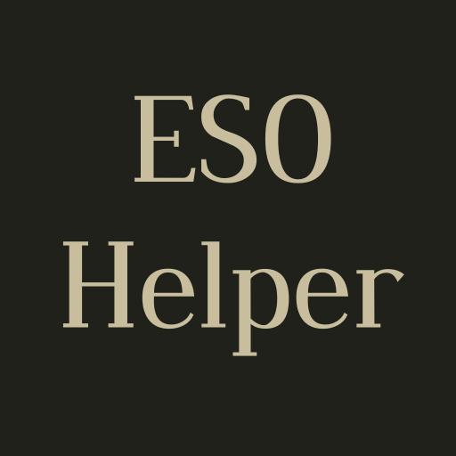 ESO Helper