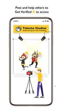 Talentopedia screenshot 6