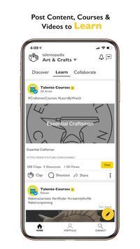 Talentopedia screenshot 3