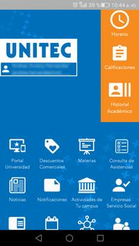 UNITEC 海報