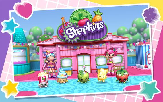 Shopkins تصوير الشاشة 5