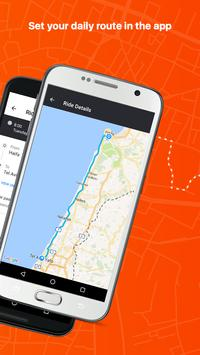 Moovit Carpool for Android - APK Download