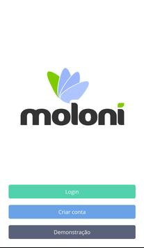 Moloni poster