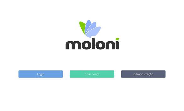 Moloni screenshot 8