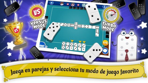Domino Loco : Juegos de Fichas Online y en Familia captura de pantalla 6