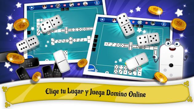 Domino Loco : Juegos de Fichas Online y en Familia captura de pantalla 8