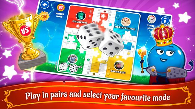 Parchís BOOM - Magic Ludo & Mega dice! USA Vip Bet screenshot 4
