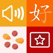 trainchinese icon