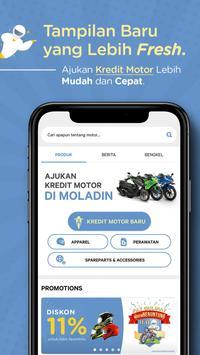 Moladin poster