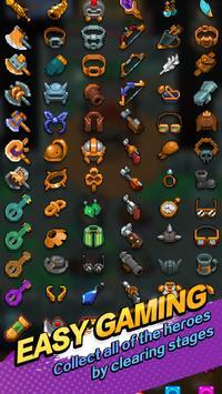 Idle Squad screenshot 3