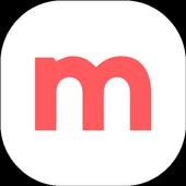 Momoyoga icon