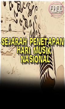 Sejarah Penetapan Hari Musik Nasional screenshot 1