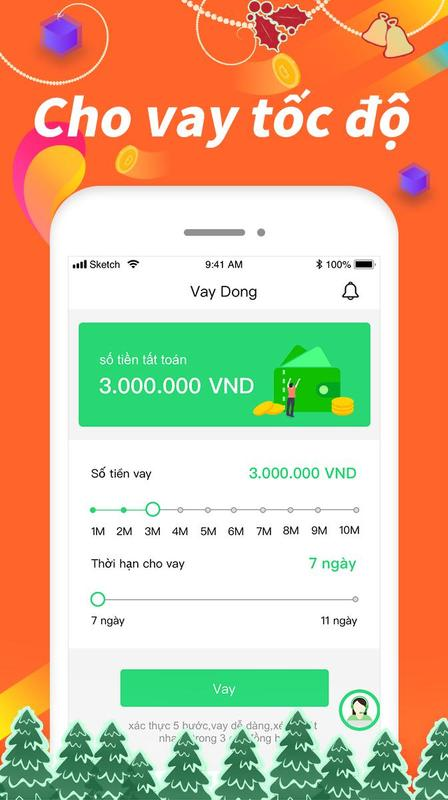 VayDong for Android - APK Download
