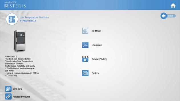 Steris IPT Connect Asia Pacific screenshot 3