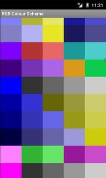 RGB Colour Scheme Vol.2 screenshot 3