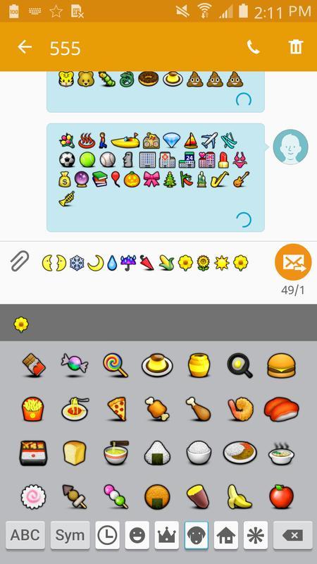 emoji font 1 apk