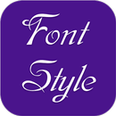 Font Style APK Android