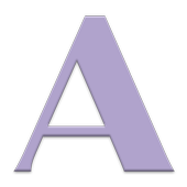Fonts for FlipFont 45 icon