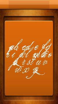 Calligraphy Fonts Free screenshot 4