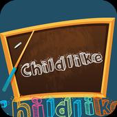 Childlike icon