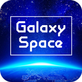 Galaxy Space icon