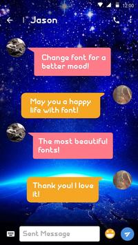 Galaxy Space screenshot 2