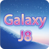 Galaxy J8 Font for FlipFont , Cool Fonts Text icon