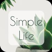 Simple Life icon