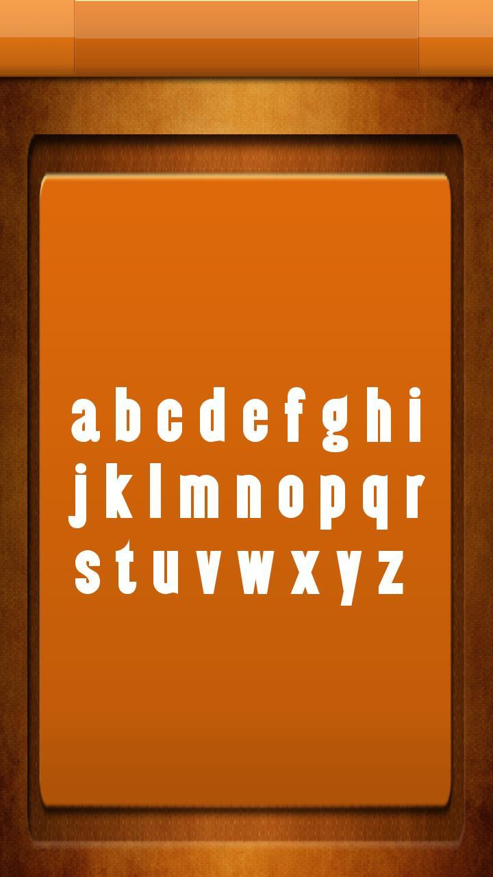 Download Free Fonts 6 für Android - APK herunterladen
