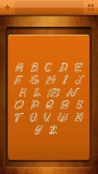 Horror Font Style Free screenshot 4
