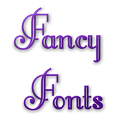 Free Fancy Fonts icon