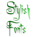 Stylish Fonts APK Android