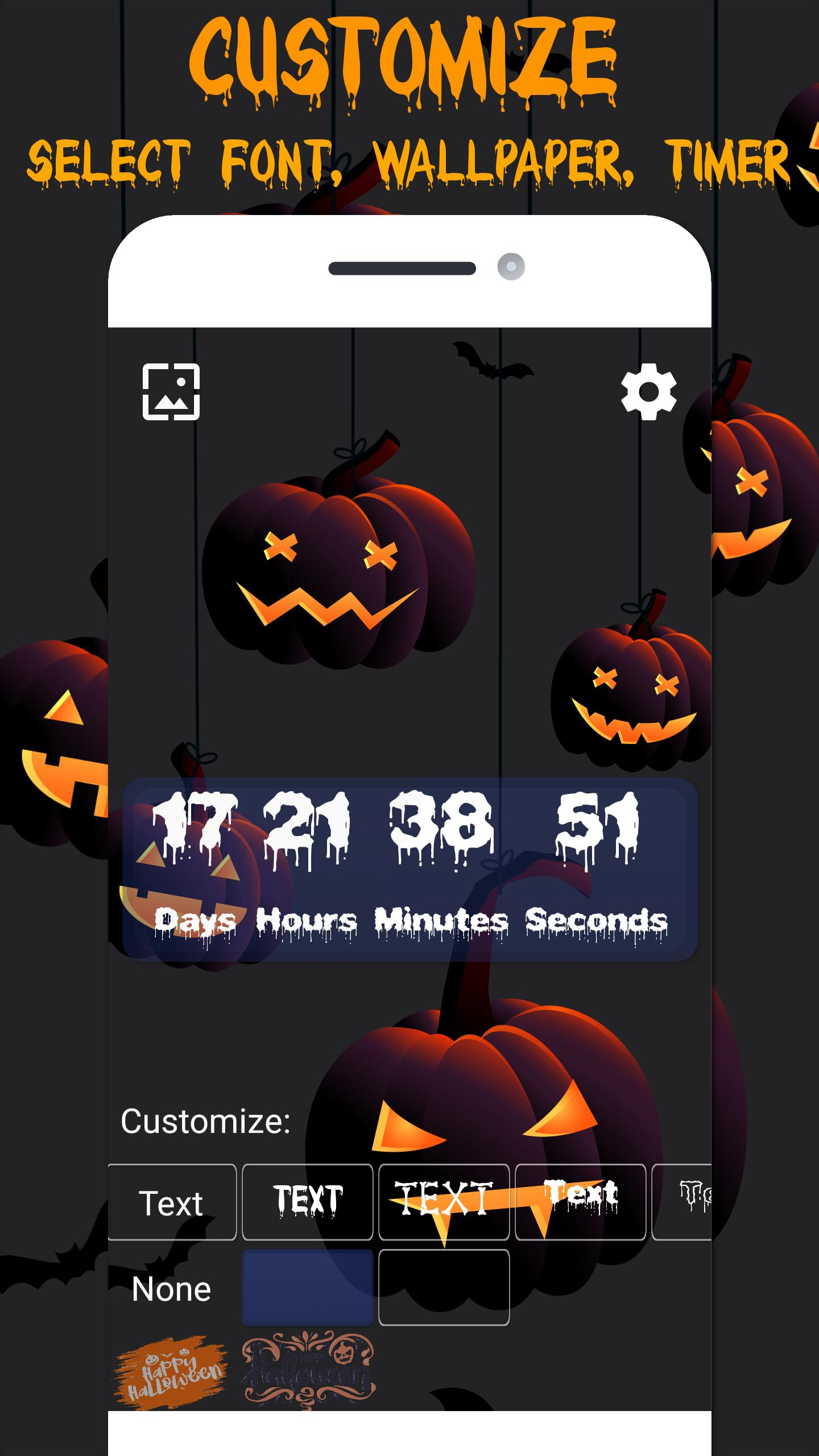 Halloween Countdown 2020 Live Wallpaper For Android Apk Download
