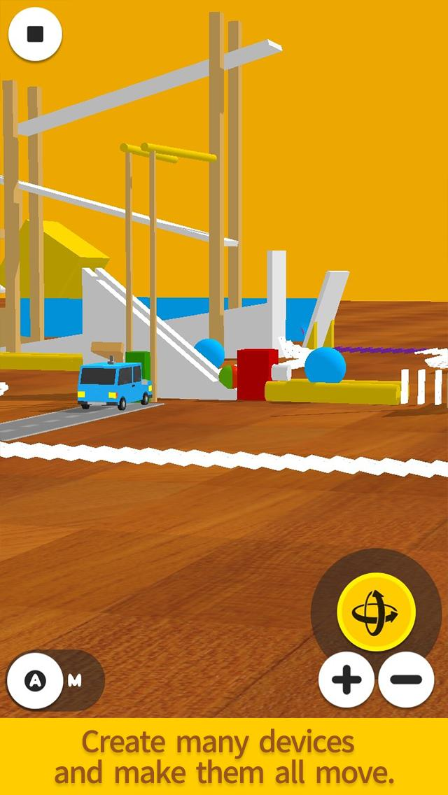 Trik Mesin Rube Goldberg for Android - APK Download