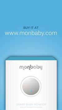 MonBaby captura de pantalla 6