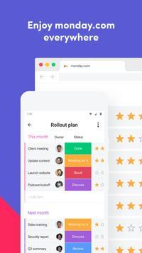 monday.com - Work Management & Team Collaboration screenshot 5