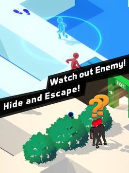 Sneak Out скриншот 6