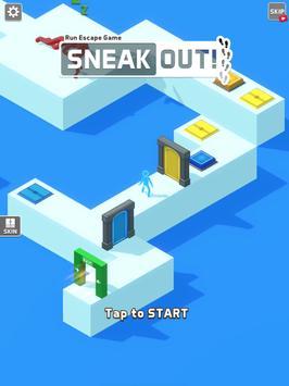 Sneak Out скриншот 9