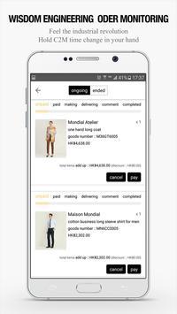 Fashion Tech screenshot 3