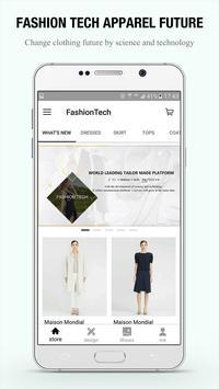 Fashion Tech screenshot 4