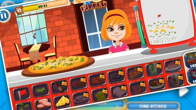 Top Pizza Dash screenshot 2