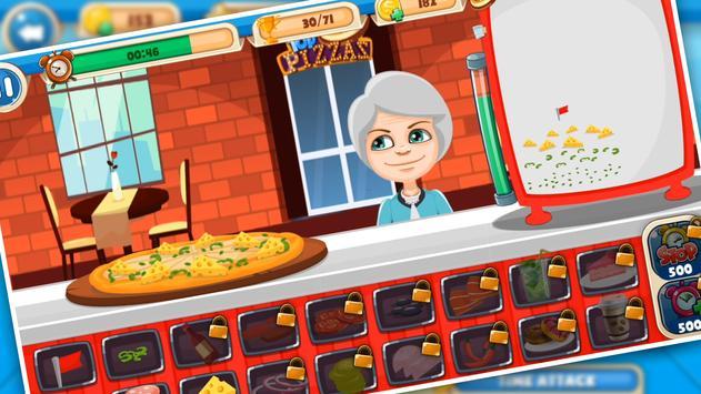 Top Pizza Dash screenshot 4