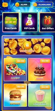Lucky Win Scratch – Win Real Money for Free screenshot 1