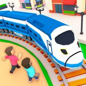 Juego de Turismo de Tren inactivo