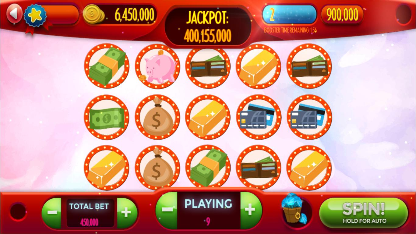 Android Slot Apps Win Real Money