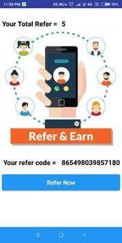 Money Brand Pro - Earn daily 500 Rs screenshot 7