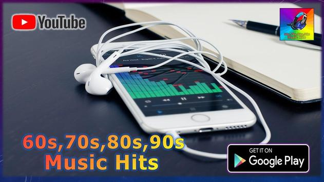 NonStop 60s 70s 80s 90s Music Hits Playlist for Android - APK Download