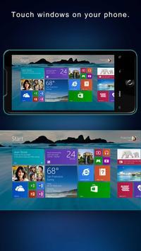 PC Remote Ekran Görüntüsü 4