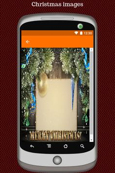 Christmas Images for Backgrounds Wallpapers free screenshot 4