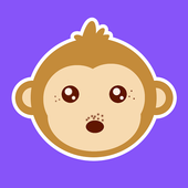 Monkey Land أيقونة